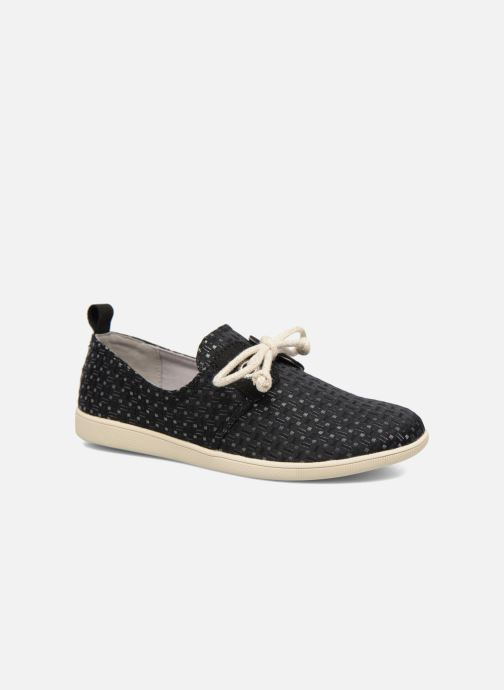 Sneakers Armistice Stone One Block W Zwart detail