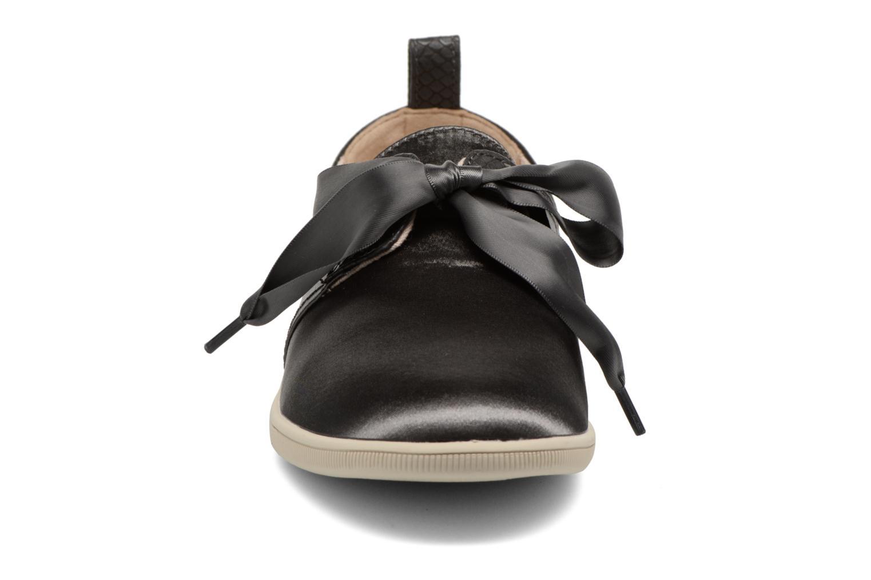 Baskets Armistice Stone One Angel W Gris vue portées chaussures