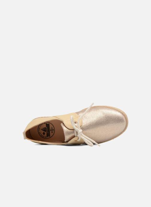 Sneakers Armistice Cargo One MajorcShort W Goud en brons links