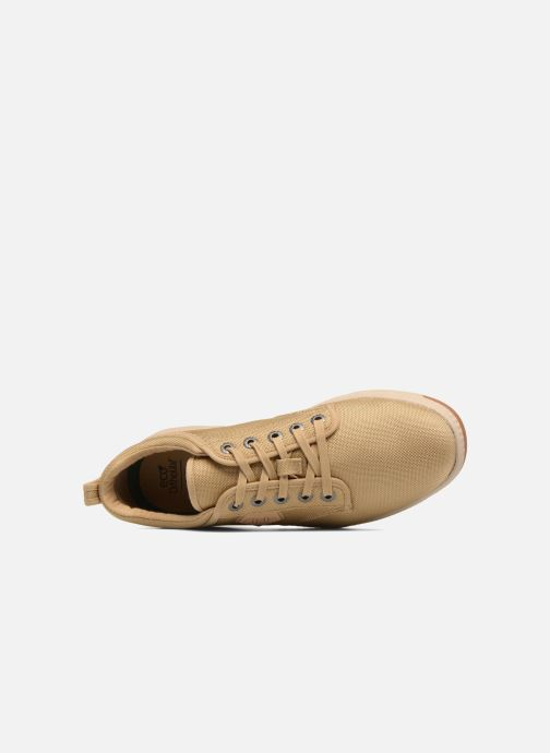 Sport shoes Aigle TL 3 Low Beige view from the left