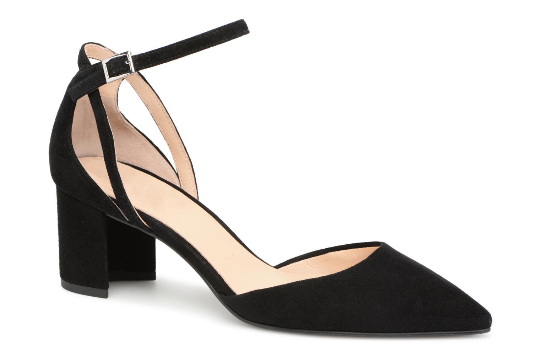 What For Ursule (Noir) - Escarpins en Más cómodo Les chaussures les plus populaires pour les hommes et les femmes