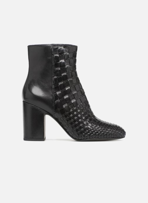 Ankle boots What For Babeth Black back view