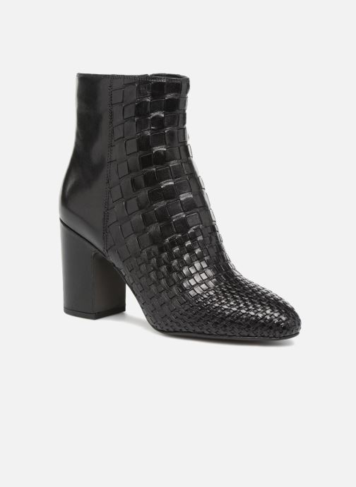Ankle boots What For Babeth Black detailed view/ Pair view