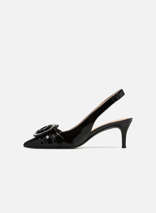 Zapatos de tacón What For Igora Negro vista de frente