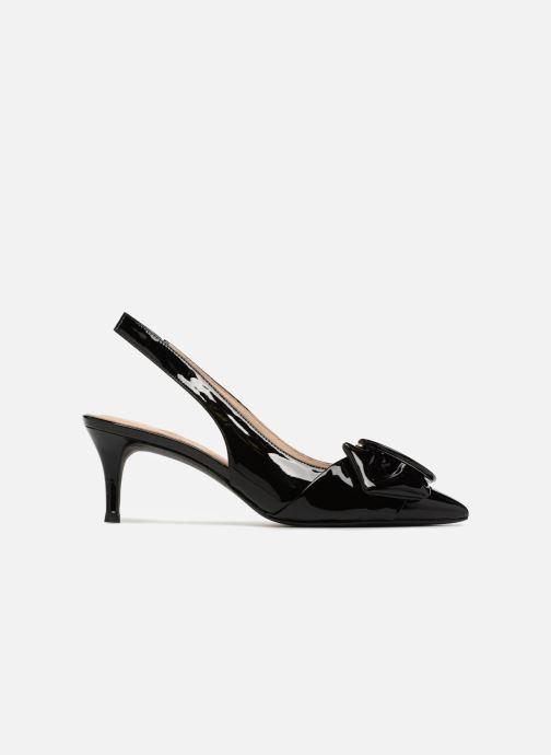 Zapatos de tacón What For Igora Negro vistra trasera