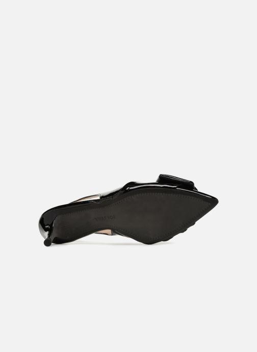 Zapatos de tacón What For Igora Negro vista de arriba