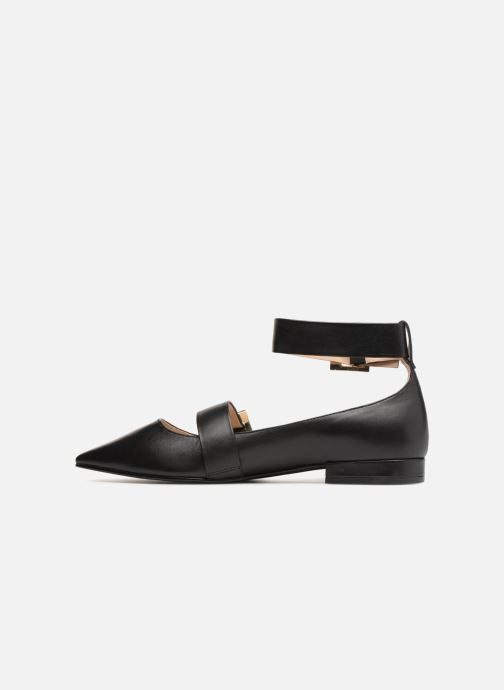 What What For Maisie For Ballerines Black Onwk0P8