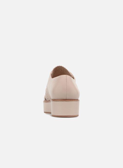 Nude What À Bernie Lacets Chaussures For iXuTOwZPkl