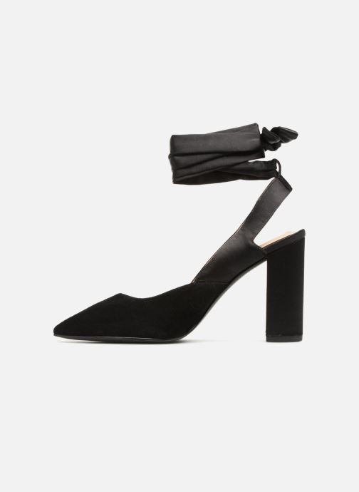 Zapatos de tacón What For Ida Negro vista de frente