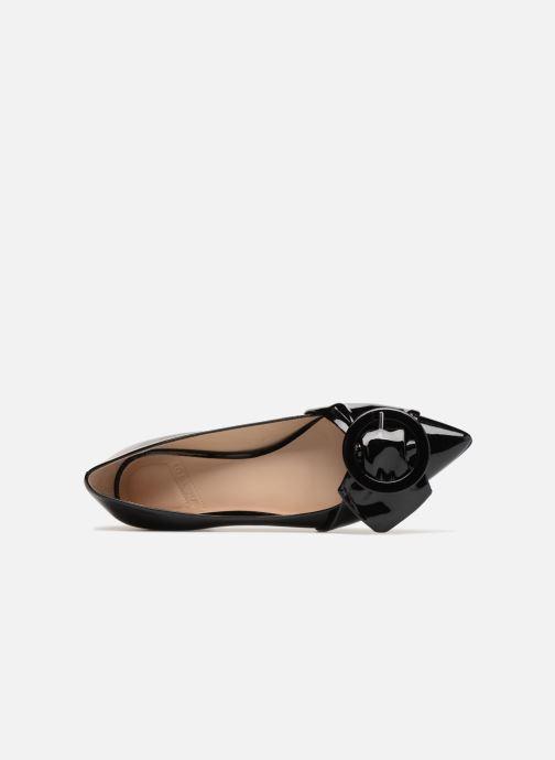 What For Isadora (schwarz) (schwarz) (schwarz) - Ballerinas bei Más cómodo a5f7b9