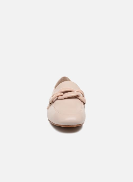 Mocassins What For Marita WF064 Beige model