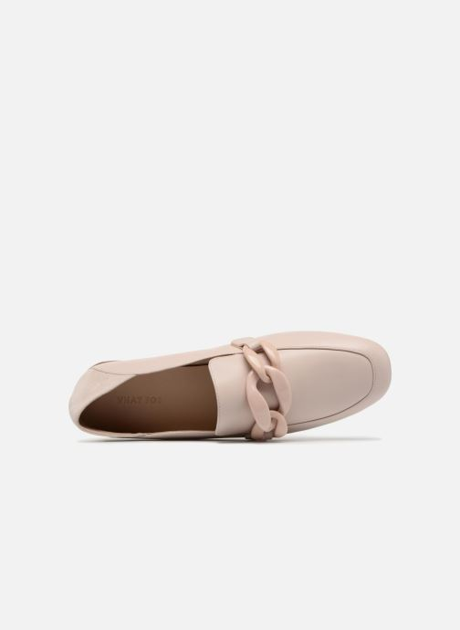 Mocassins What For Marita WF064 Beige links