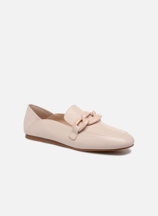 Mocassins What For Marita WF064 Beige detail
