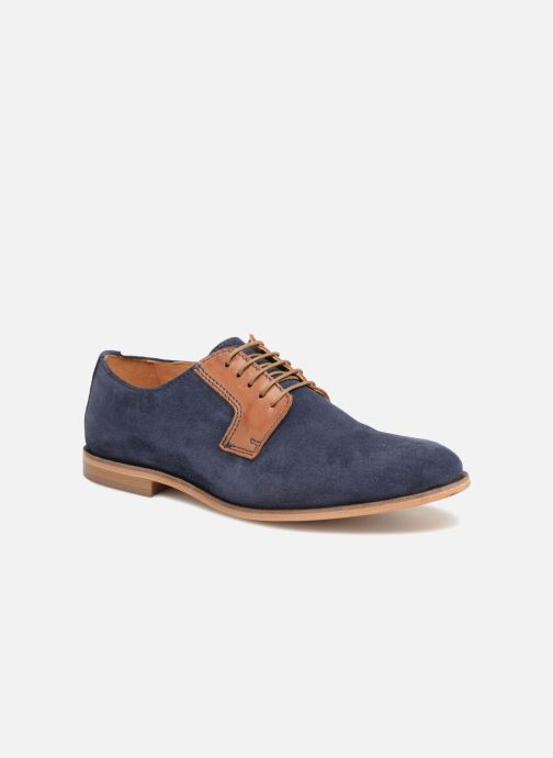 À Mr Southampton Lacets Marine Chaussures Sarenza Y6yfb7g