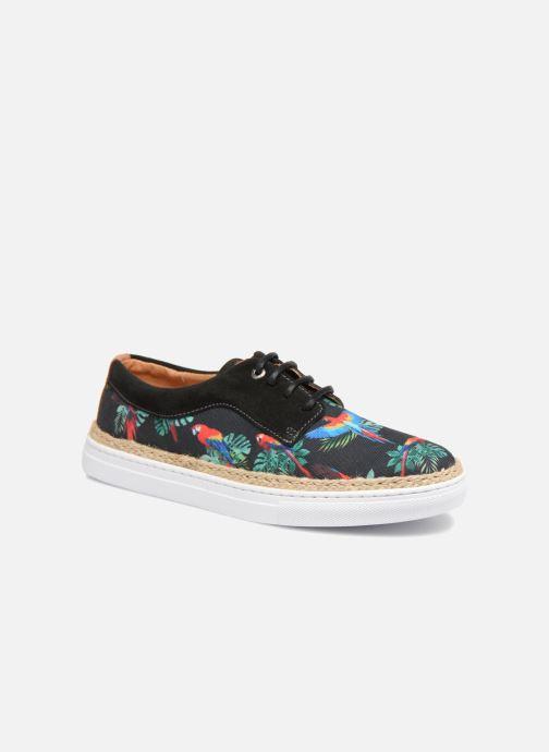 Sneakers Mr SARENZA Sparrots Multicolor rechts