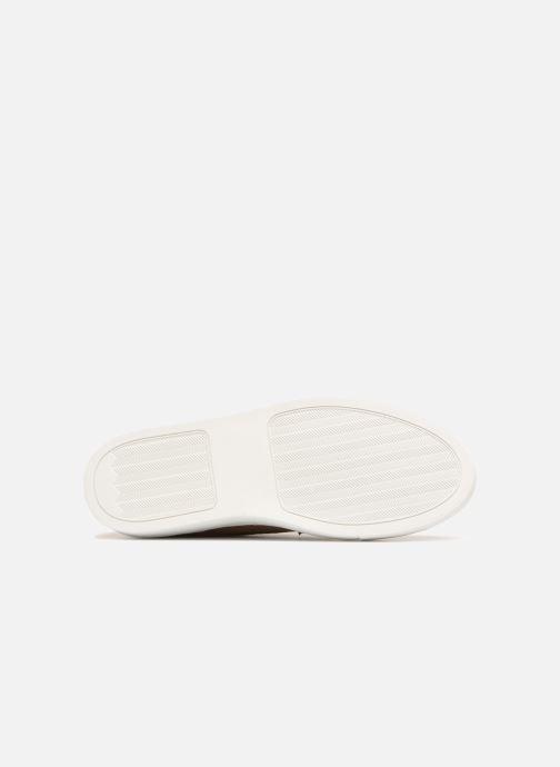Sneakers Mr SARENZA Southend Marrone immagine dall'alto