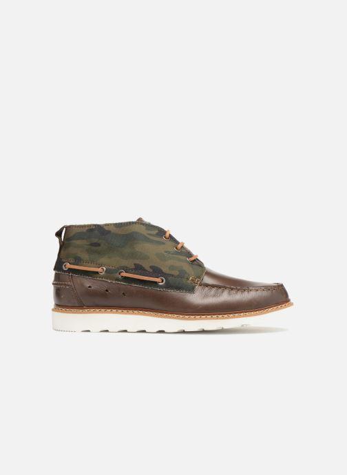 Stiefeletten & Boots Mr SARENZA Sunderland grün detaillierte ansicht/modell