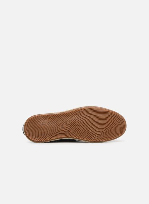 Chaussures à lacets Mr SARENZA Sboat Bleu vue haut
