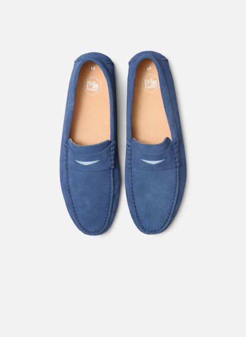 Loafers Mr SARENZA Suttin Blå se skoene på