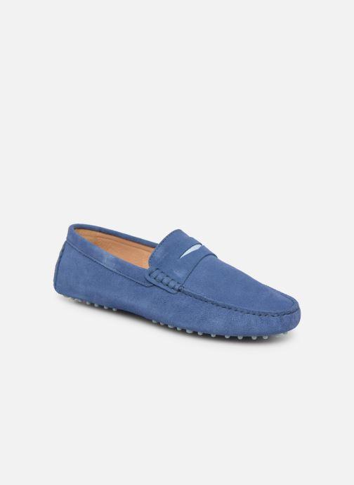 Loafers Mr SARENZA Suttin Blå Se fra højre