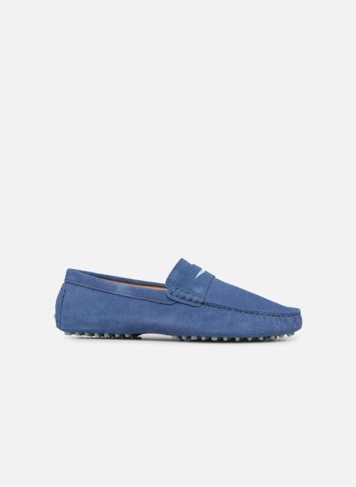 Loafers Mr SARENZA Suttin Blå detaljeret billede af skoene