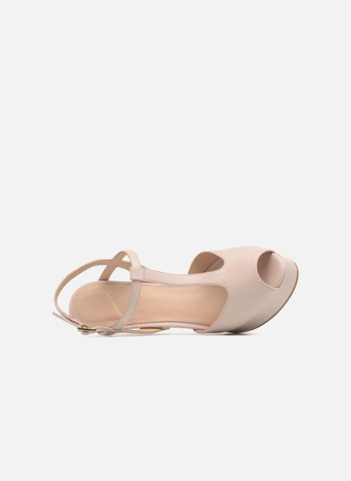 Pumps What For Reddy Beige links