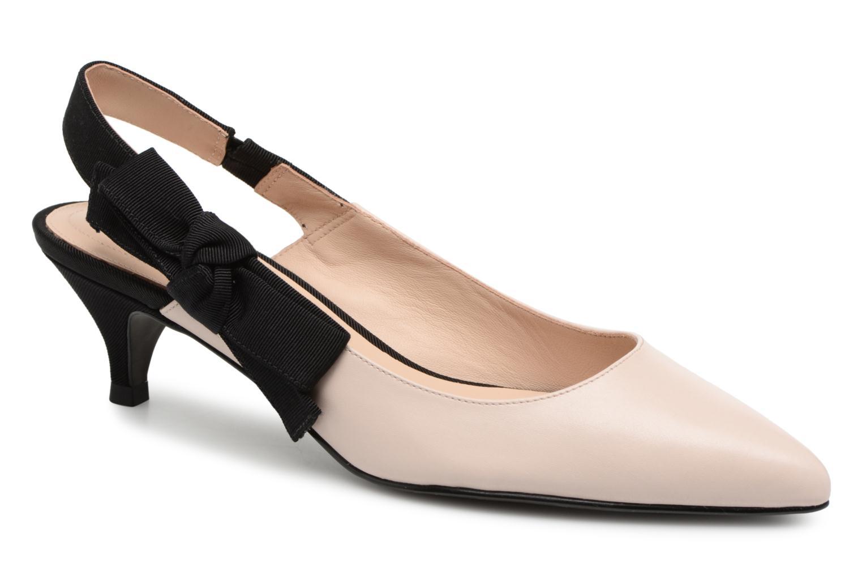 Nuevo zapatos What For Constance (Beige) - Más Zapatos de tacón en Más - cómodo 520ed4