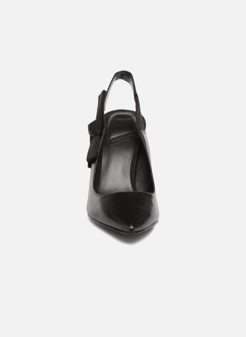 Zapatos de tacón What For Coco Negro vista del modelo