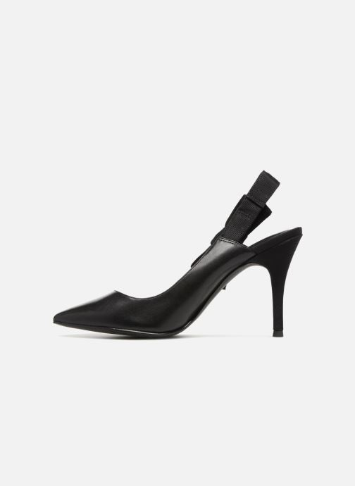 Pumps What For Coco Zwart voorkant