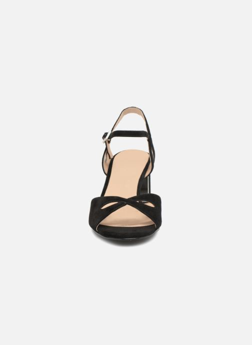 Zapatos de tacón What For Anne Negro vista del modelo