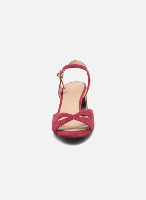 Escarpins What For Anne Rose vue portées chaussures