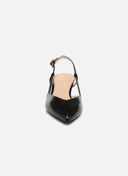 High heels What For Roro Black model view