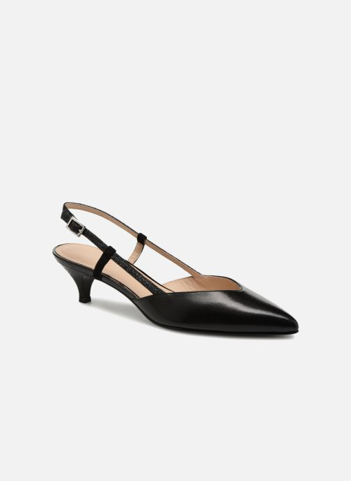 High heels What For Roro Black detailed view/ Pair view