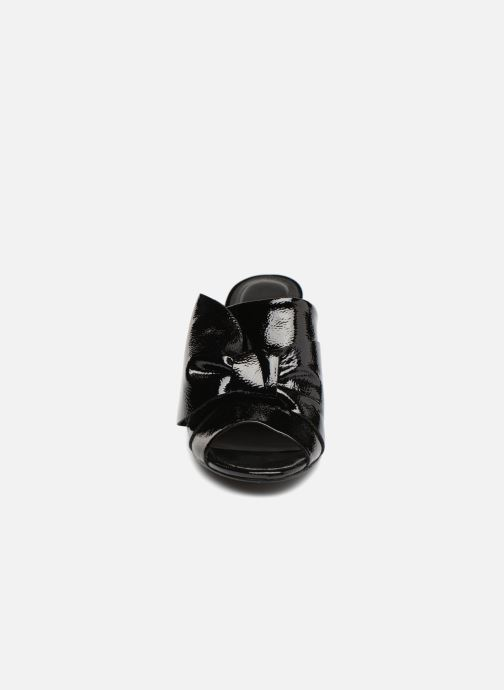 Mules et sabots What For Bou Noir vue portées chaussures
