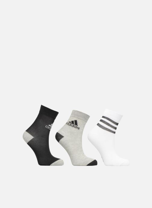 best sneakers 89be8 78117 Chaussettes et collants adidas performance LK ANKLE S 3PP Gris vue  détail paire
