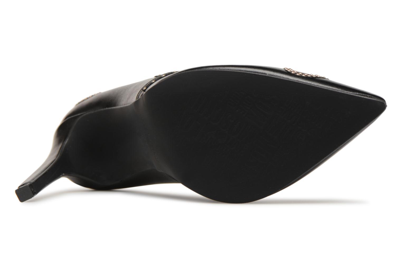 Love Moschino Love Pumps (Noir) - Escarpins Escarpins Escarpins en Más cómodo Réduction de prix saisonnier remise e588ac