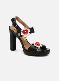 Sandals Women Love Flower