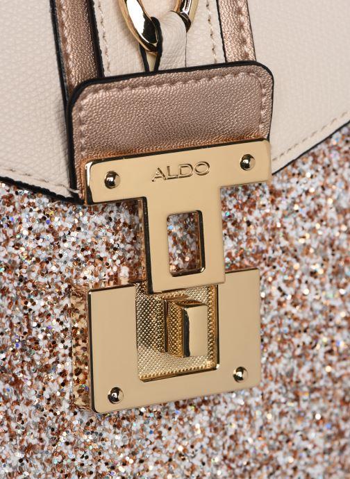 Handtaschen Aldo GLENDAA weiß ansicht von links