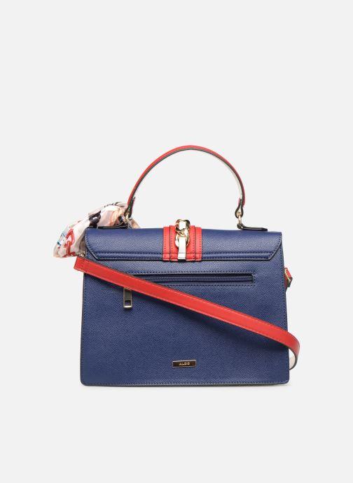 Handväskor Aldo GLENDAA Blå bild från framsidan