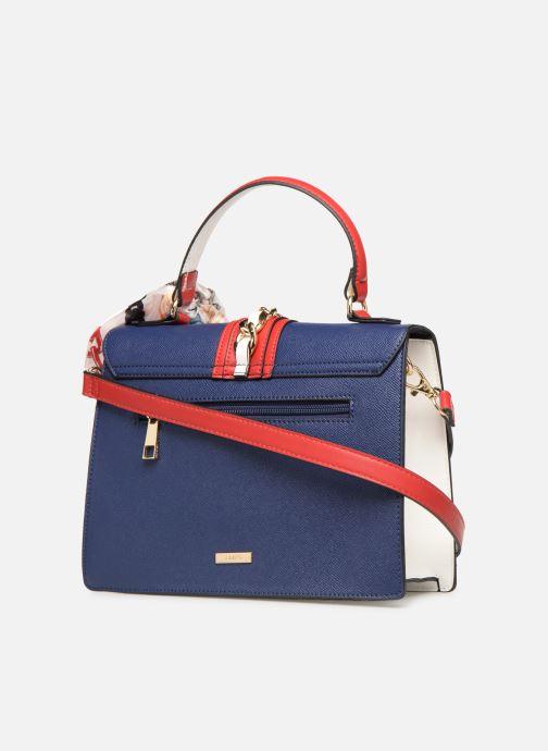 Handväskor Aldo GLENDAA Blå Bild från höger sidan