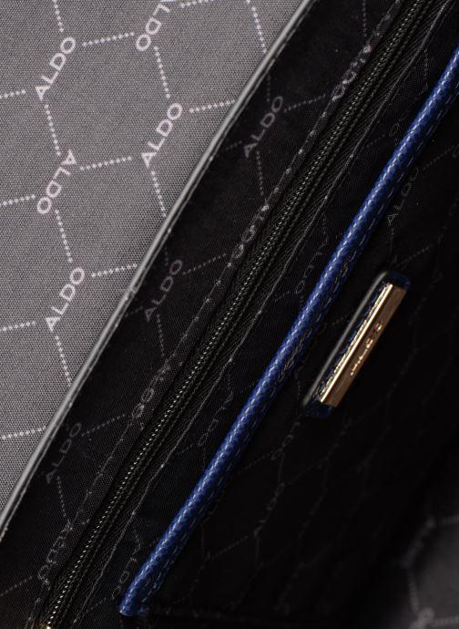 Handväskor Aldo GLENDAA Blå bild från baksidan