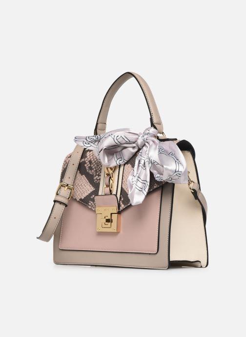 Handtaschen Aldo GLENDAA rosa schuhe getragen
