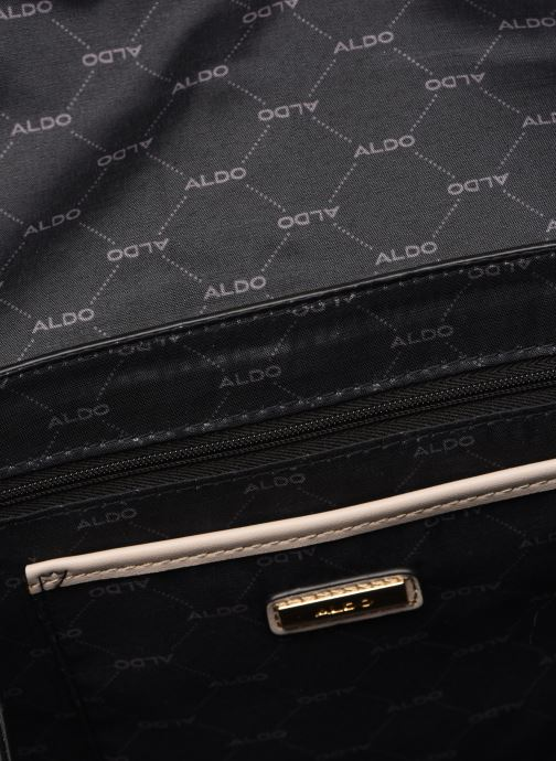 Handtaschen Aldo GLENDAA rosa ansicht von hinten