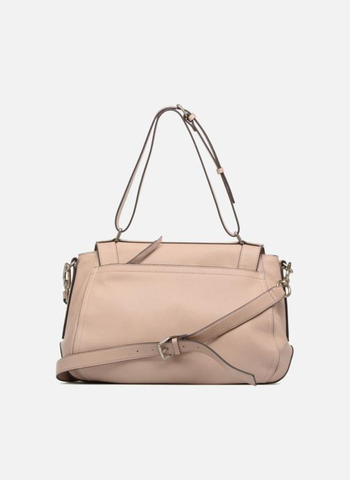 Handtaschen Liebeskind Berlin Dinard rosa ansicht von vorne