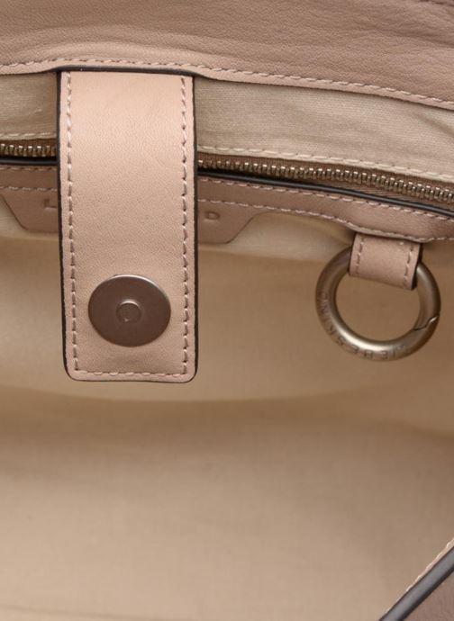Handtaschen Liebeskind Berlin Dinard rosa ansicht von hinten