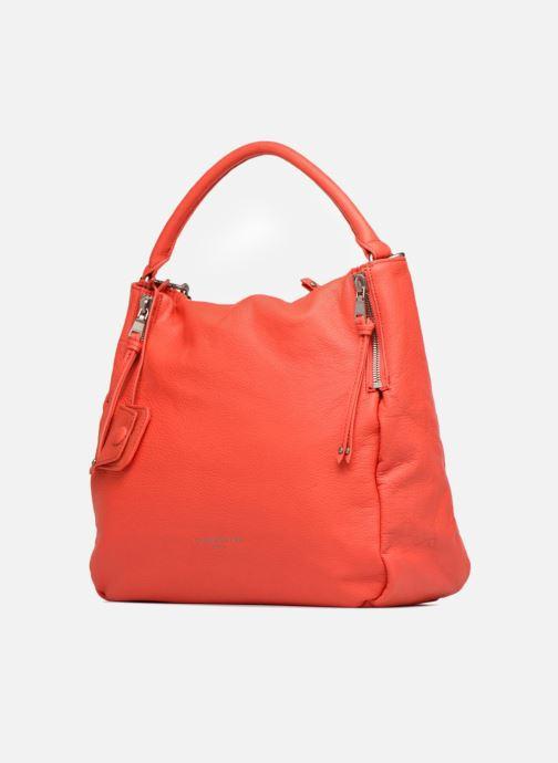 Handbags Liebeskind Berlin Kano Orange model view