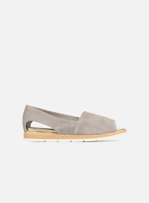 Sandali e scarpe aperte Aerosoles Dance Floor Grigio immagine posteriore