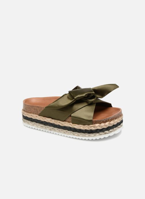 Mules & clogs Sixty Seven Gabor Green detailed view/ Pair view
