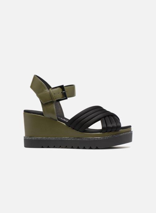 Sandales et nu-pieds Sixty Seven Kakiba Vert vue derrière