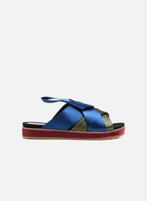 Sandales et nu-pieds Sixty Seven Blue dead Bleu vue face